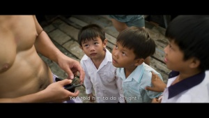 Big Father, Small Father and Other Stories 2015 with English Subtitles 8