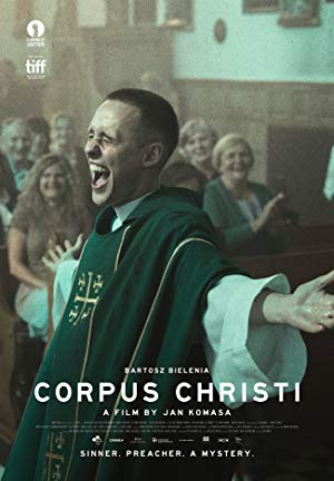 Corpus Christi 2019 with English Subtitles 2