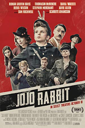 Jojo Rabbit 2019 2