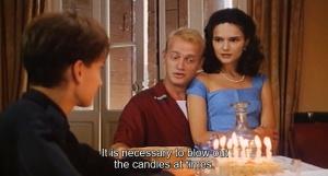 L'année de l'éveil (1991) with English Subtitles 17