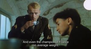 L'année de l'éveil (1991) with English Subtitles 5