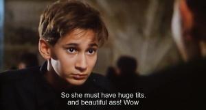 L'année de l'éveil (1991) with English Subtitles 9