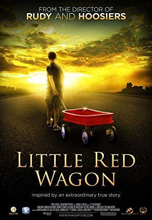 Little Red Wagon 2012 2