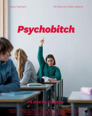 Psychobitch 2019 with English Subtitles 2