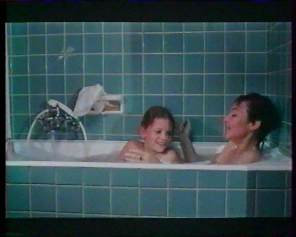 Du sel sur la peau (1984) DVD