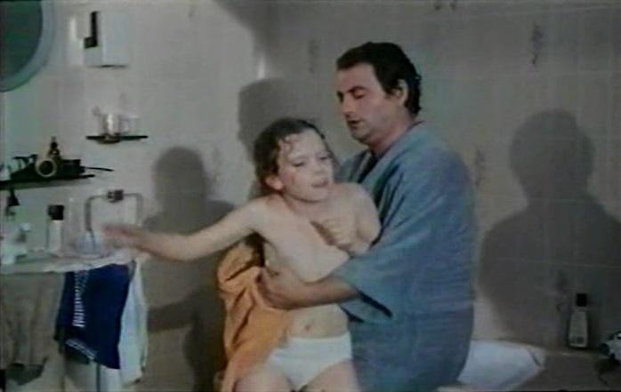 Du sel sur la peau (1984) Screenshot