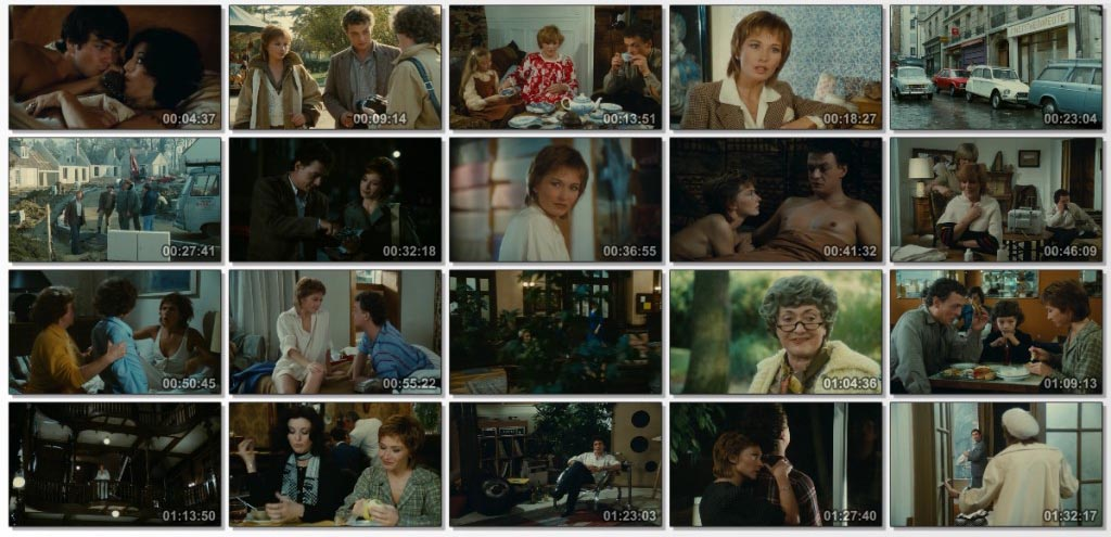 Va voir maman, papa travaille (1978) Screenshot