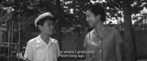Autumn Has Already Started 1960 with English Subtitles 3