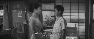 Autumn Has Already Started 1960 with English Subtitles 4