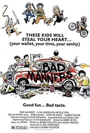Bad Manners 1984 2