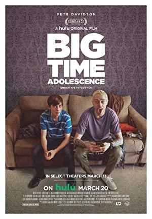 Big Time Adolescence 2019 2