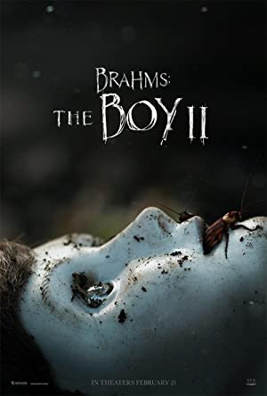 Brahms: The Boy II (2020) 2