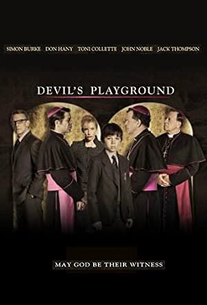 Devil's Playground 2014 2