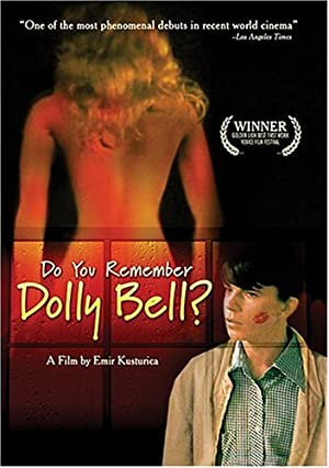 Do You Remember Dolly Bell? 1981 with English Subtitles 2
