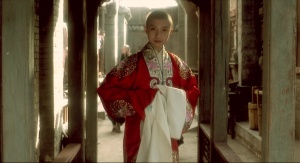 Farewell My Concubine 1993 with English Subtitles 14