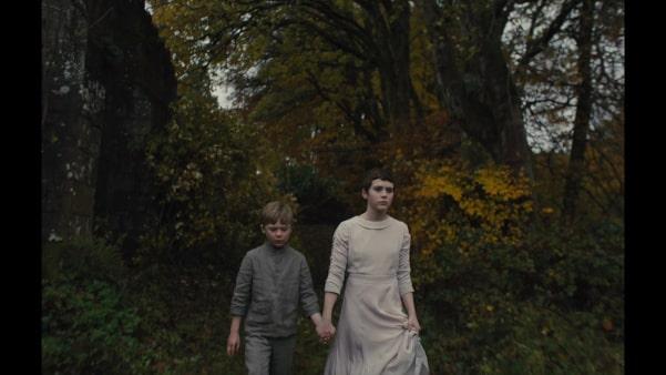 Gretel & Hansel 2020 1