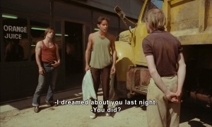 I Love You, I Don't 1976 with English Subtitles 4