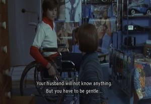 Le cri du coeur 1974 with English Subtitles 17