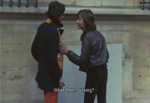 Le cri du coeur 1974 with English Subtitles 3