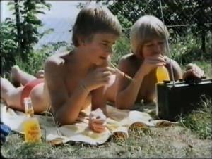 Love without limit 1980 – Lasse Nielsen 11