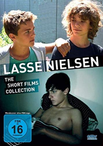 Love without limit 1980 – Lasse Nielsen 2