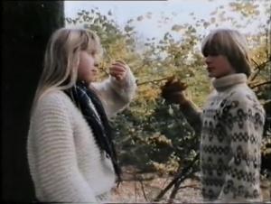 Love without limit 1980 – Lasse Nielsen 3