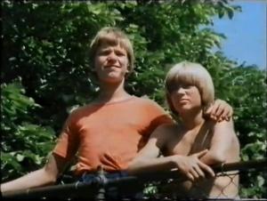 Love without limit 1980 – Lasse Nielsen 8