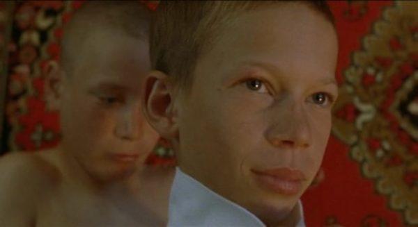Melancholian 3 huonetta (2004) 1