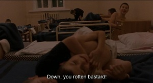 Melancholian 3 huonetta (2004) 10