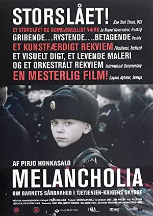 Melancholian 3 huonetta (2004) 2