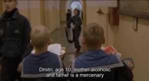 Melancholian 3 huonetta (2004) 8