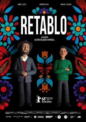 Retablo 2017 with English Subtitles 2