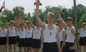 Stielke, Heinz, Fifteen (1987) with English Subtitles 6
