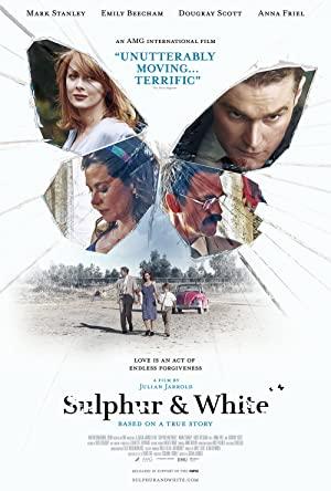 Sulphur and White 2020 2