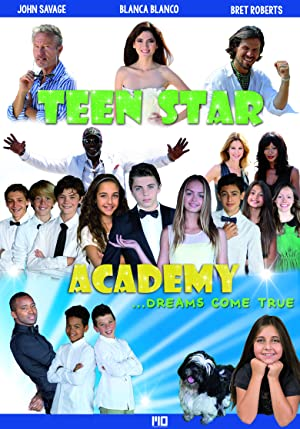 Teen Star Academy 2016 2