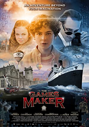 The Games Maker 2014 2