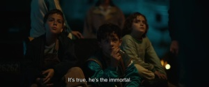 The Immortal 2019 with English Subtitles 5