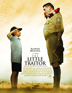 The Little Traitor 2007 with English Subtitles 2