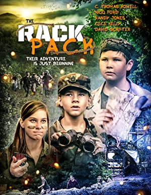 The Rack Pack 2018 2