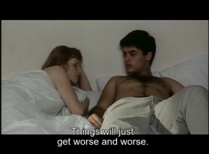 The Sadness of Mrs. Snajdrova 2008 with English Subtitles 11