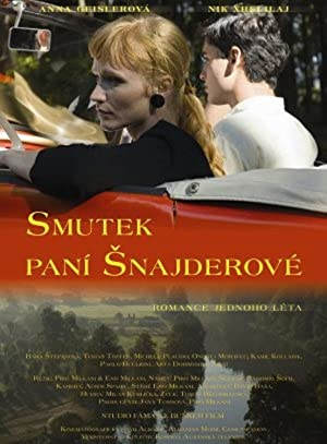 The Sadness of Mrs. Snajdrova 2008 with English Subtitles 2