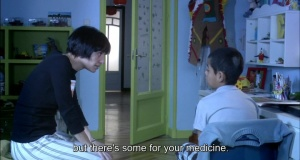 The Shame 2009 with English Subtitles 4