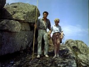 The Spanish Gardener 1956 11