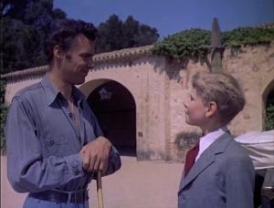 The Spanish Gardener 1956 18