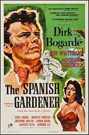 The Spanish Gardener 1956 2