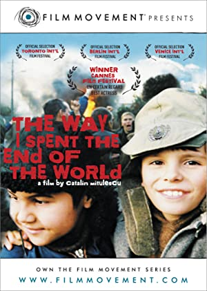 The Way I Spent the End of the World 2006 with English Subtitles 2