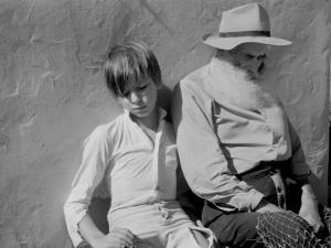 White Mane 1953 7