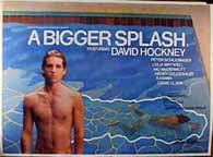 A Bigger Splash 1974 1