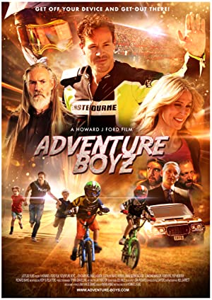 Adventure Boyz 2019 20