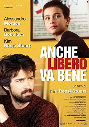 Anche Libero Va Bene 2006 with English Subtitles 24